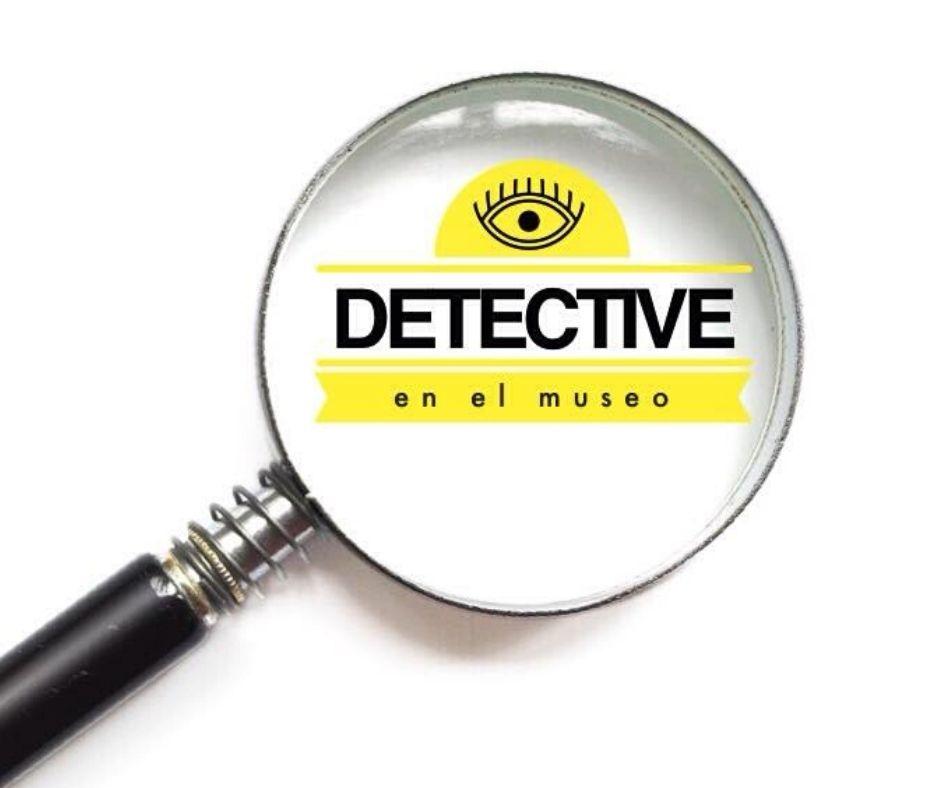 Actividad Detective en el museo