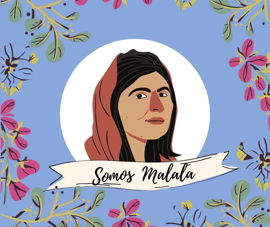Somos Malala