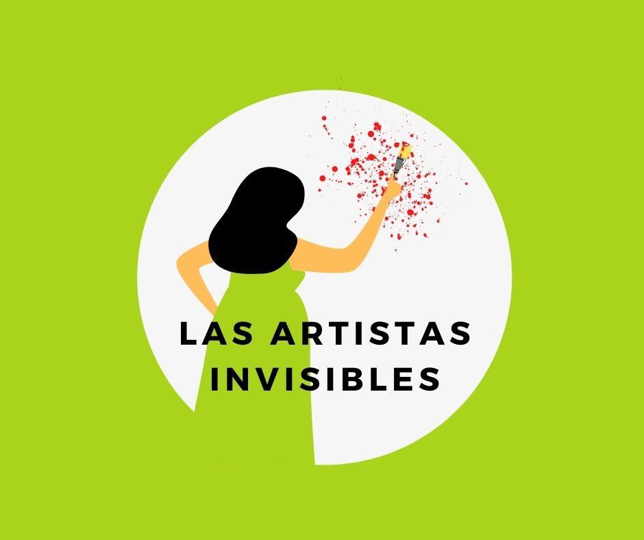 Las artistas invisibles